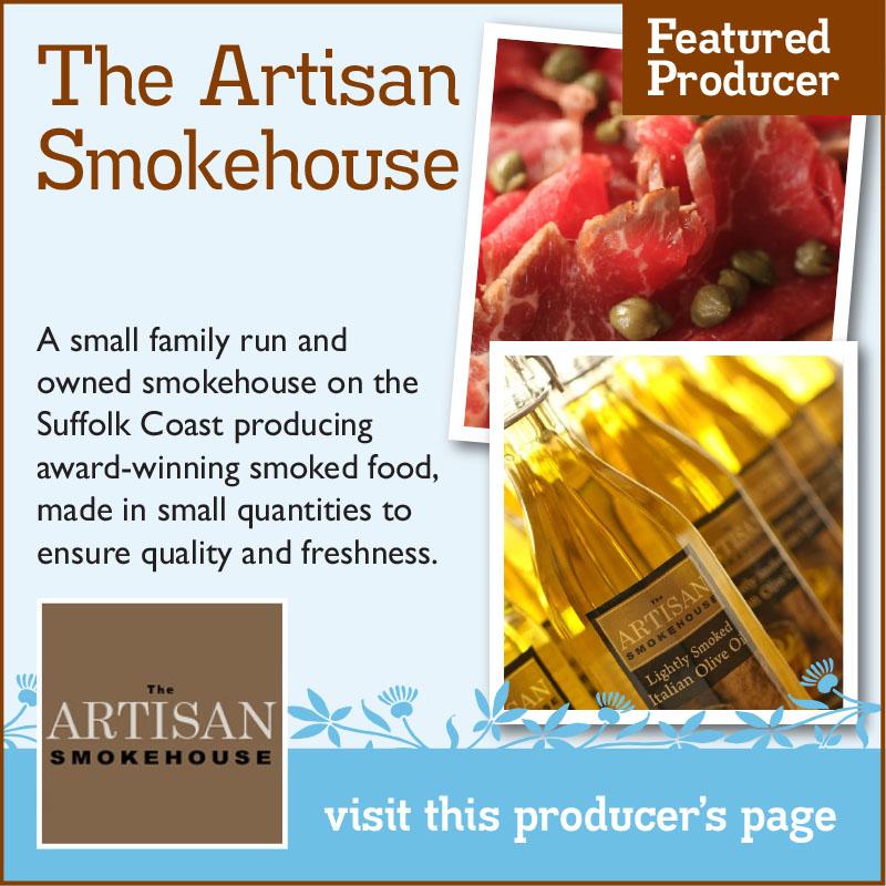 The Artisan Smokehouse – Artisan Food Trail