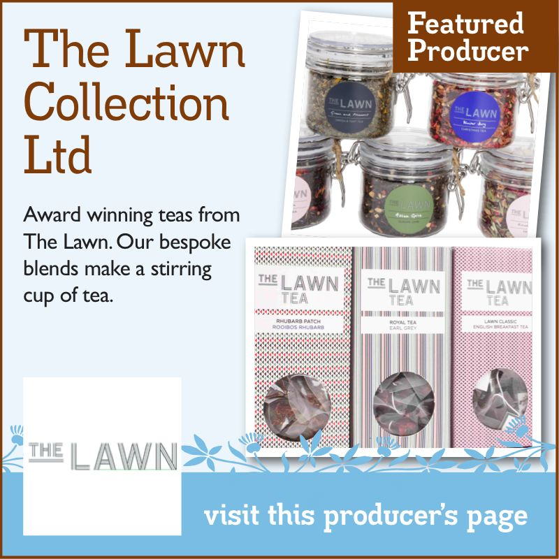 The Lawn Collection – Artisan Food Trail