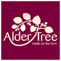 alder tree logo - the artisan food trail