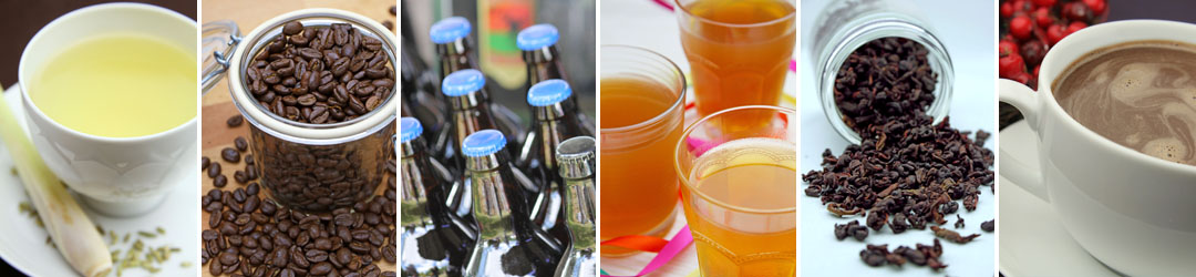 beverages - The Artisan Food Trail
