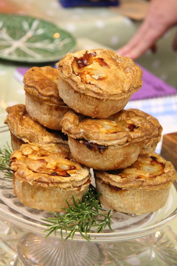 brays cottage pork pies 2 - aft