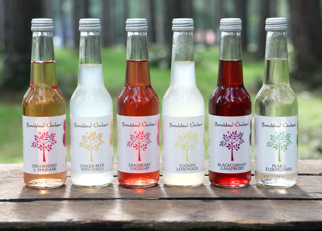 Breckland Orchard 2 - The Artisan Food Trail