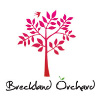 breckland orchard logo - the artisan food trail