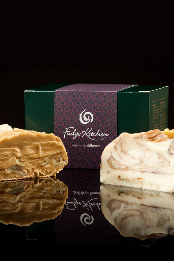 Fudge Kitchen 2 - the artisan food trail