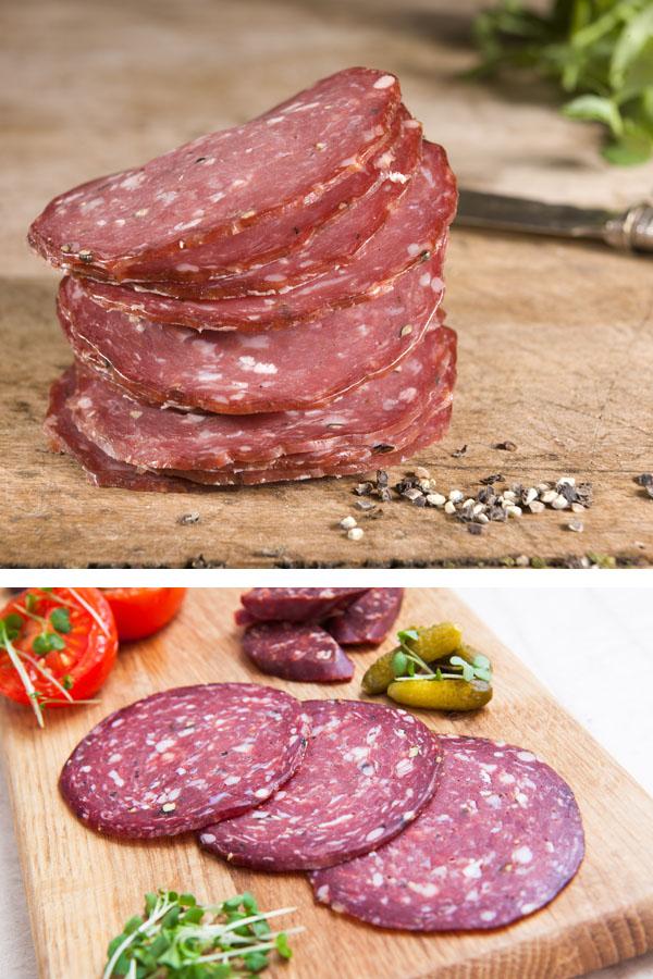 Great Glen Charcuterie 2 - Artisan Food Trail