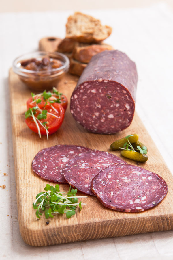 Great Glen Charcuterie 4 - Artisan Food Trail