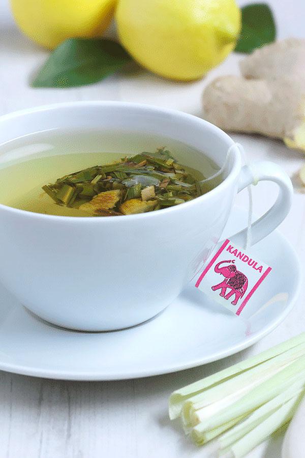 The Kandula Tea Company 2 - the artisan food trail