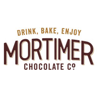 mortimer chocolate company logo - the artisan food trail
