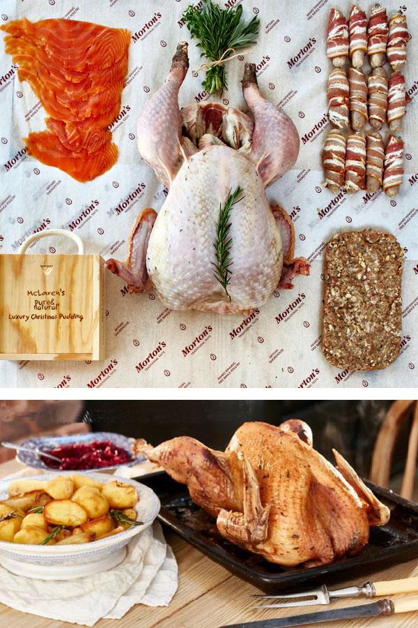 Morton's Traditional Taste 3 - Artisan Food Trail