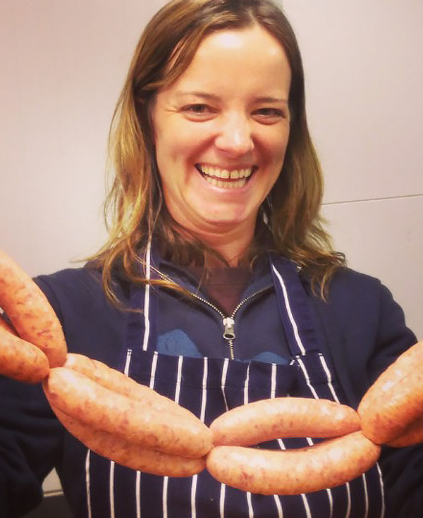 Paganum Butchery & Charcuterie Courses 4 - the artisan food trail