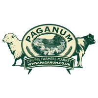 pagan butchery logo - the artisan food trail