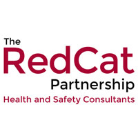 the red cat partnership logo - the artisan food trail