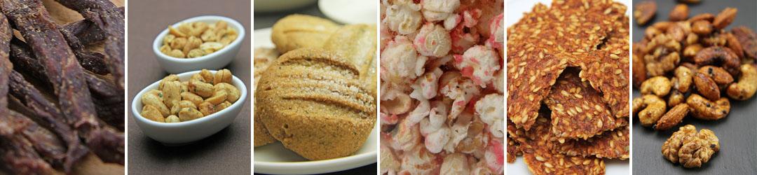snacks - The Artisan Food Trail