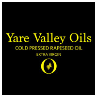 Yare Valley Oils 1 - the artisan food trail