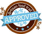 approved - The Artisan Food Trail