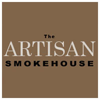 the artisan smokehouse logo - the artisan food trail