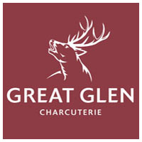 great glen charcuterie logo - the artisan food trail