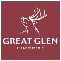 great glen charcuterie logo - the artisan food trail