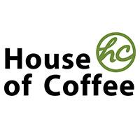 house of coffee logo - the artisan food trail