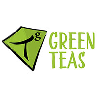 tg green teas logo - the artisan food trail