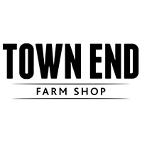 town end farm shop logo - the artisan food trail
