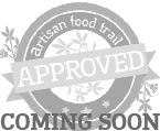 approval coming soon - The Artisan Food Trail
