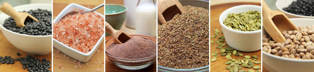 ingredients - The Artisan Food Trail