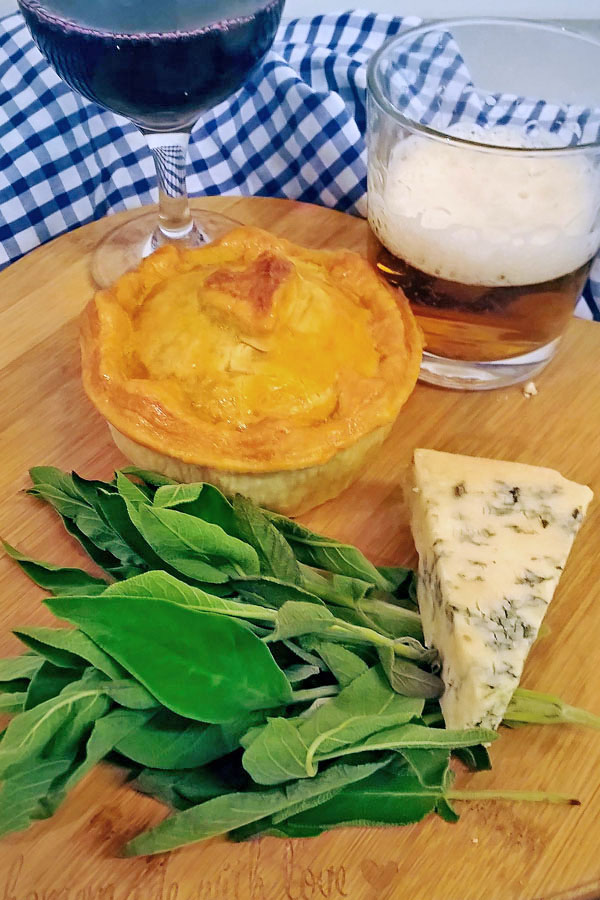 Hearty Pies 2 - the artisan food trail