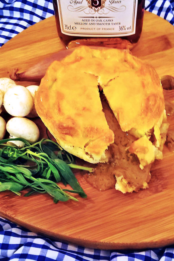 Hearty Pies 4 - the artisan food trail