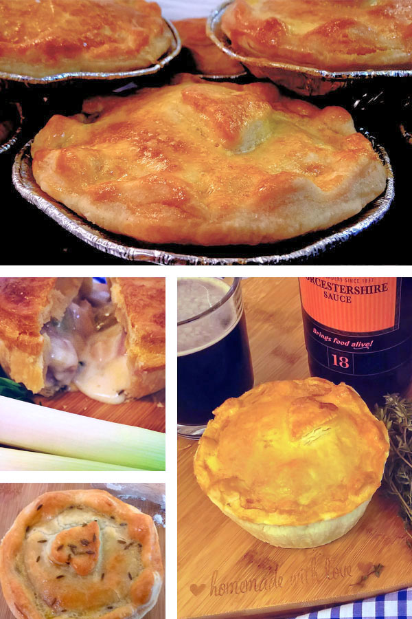 Hearty Pies 3 - the artisan food trail