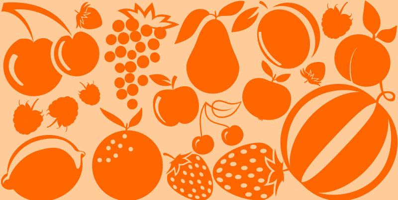 Foods in Season – Fruit Autumn