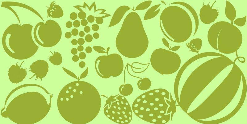 Foods in Season – Fruit Spring