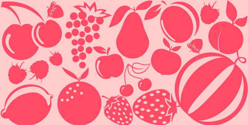 Foods in Season – Fruit Summer
