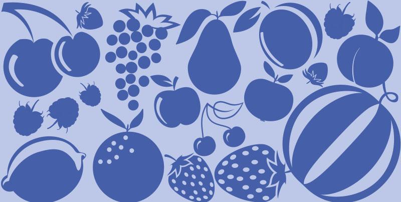 Foods in Season – Fruit Winter