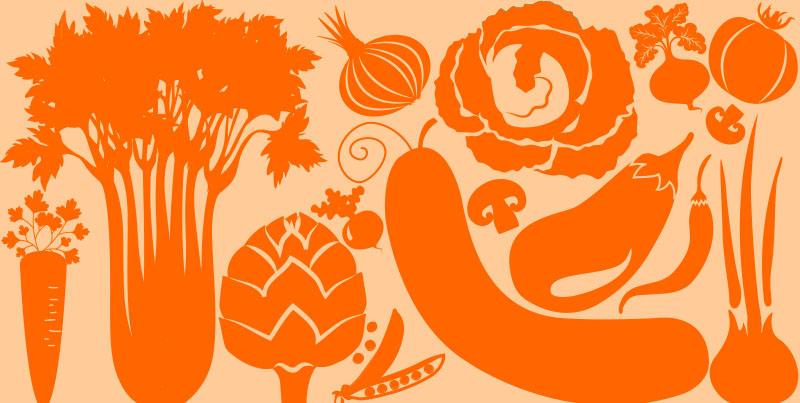 Foods in Season – Vegetables Autumn