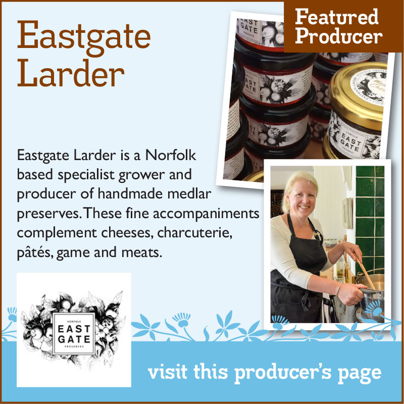 Eastgate Larder – Artisan Food Trail
