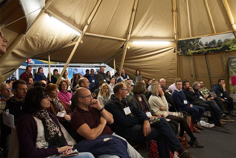 Farm Business Innovation Show 2019 3 – The Artisan Food Trail