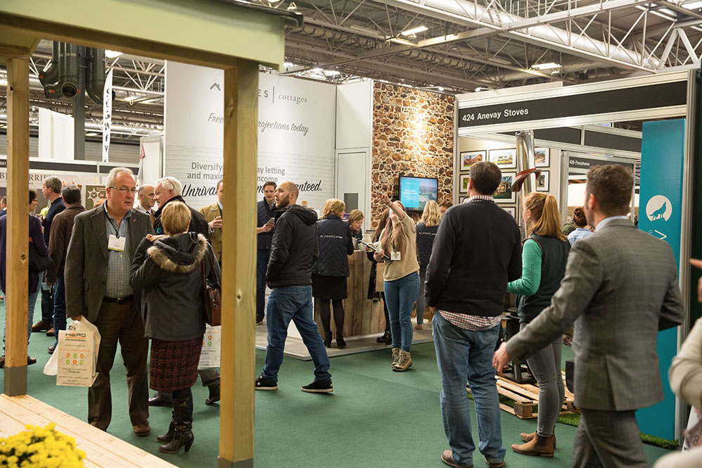 Farm Business Innovation Show 2017 2 – The Artisan Food Trail