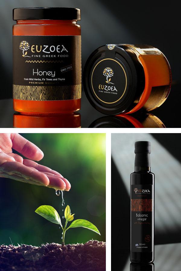 NV Greek Foods (Euzoea) 4 – The Artisan Food Trail