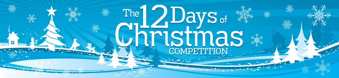 12 days christmas competition – artisan food trail