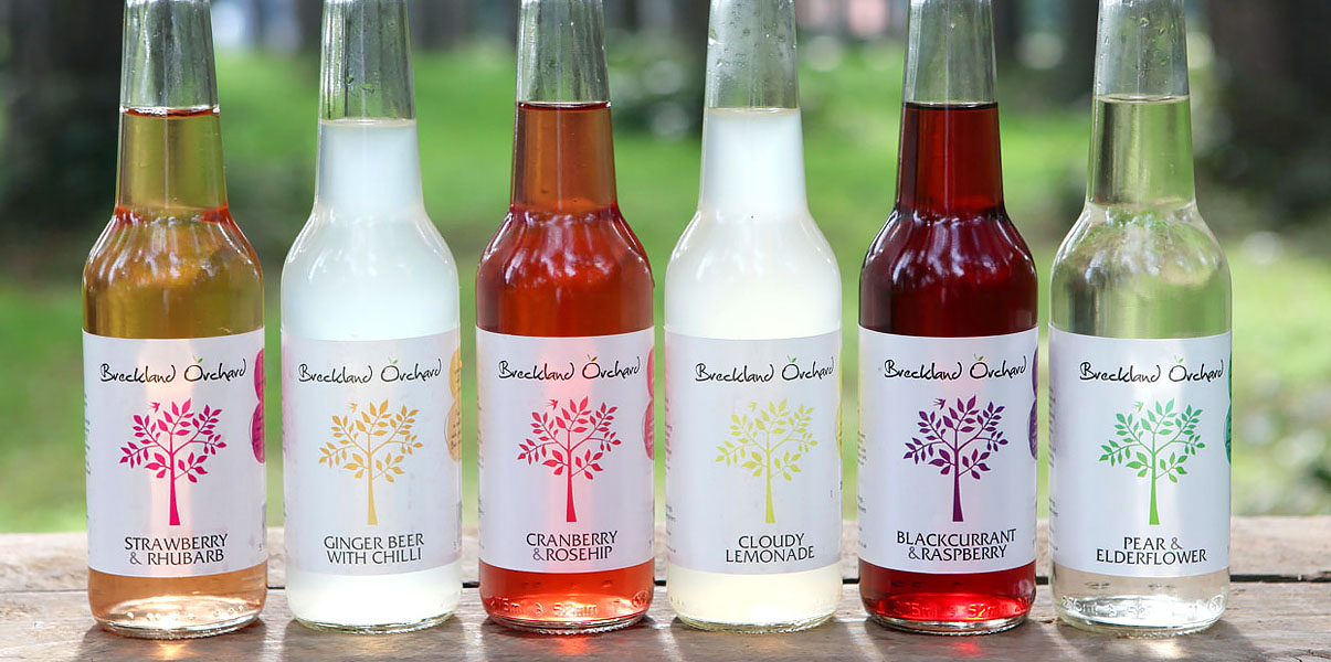 12 days christmas competition – Breckland Orchard - The Artisan Food Trail