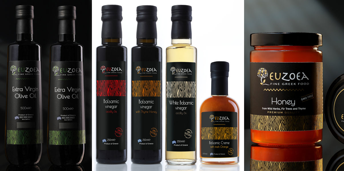 12 days christmas competition – NV Greek Foods (Euzoea) - The Artisan Food Trail