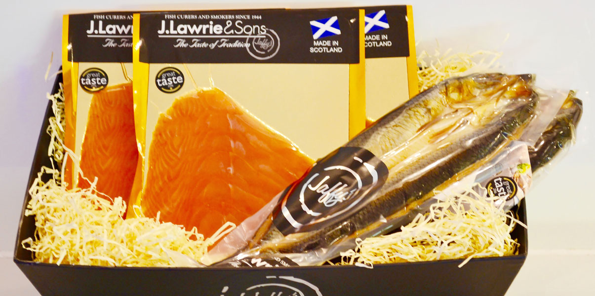 12 days Christmas competition – J Lawrie & Sons (Jaffy's) – The Artisan Food Trail