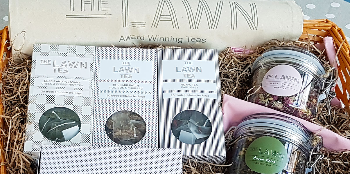 12 days christmas competition – The Lawn Collection - The Artisan Food Trail