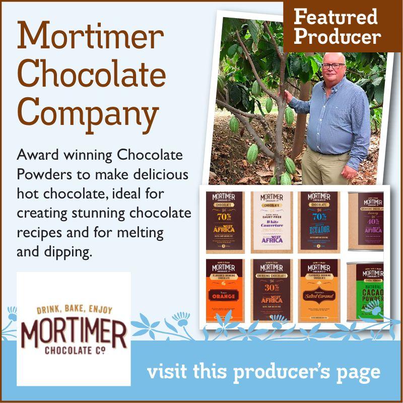 Mortimer Chocolate Company – Artisan Food Trail
