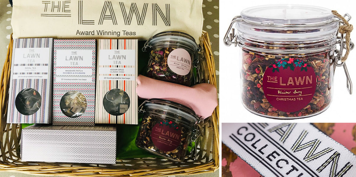 12 days Christmas competition – The Lawn Collection – The Artisan Food Trail