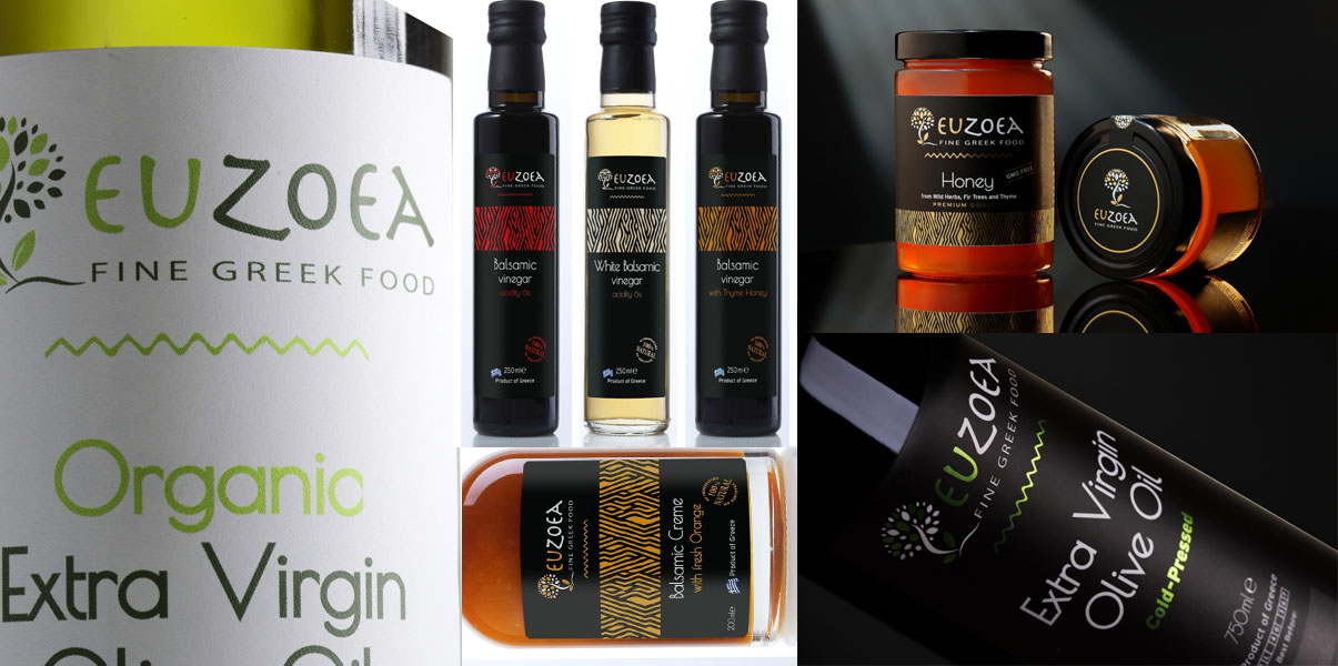 12 days Christmas competition – NV Greek Foods (Euzoea) – The Artisan Food Trail