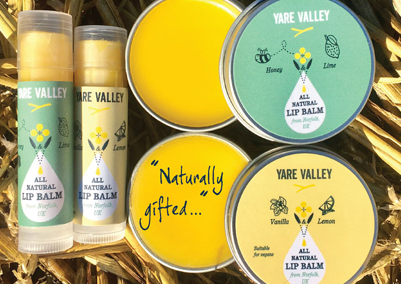 Yare Valley Oils 5 – The Artisan Food Trail