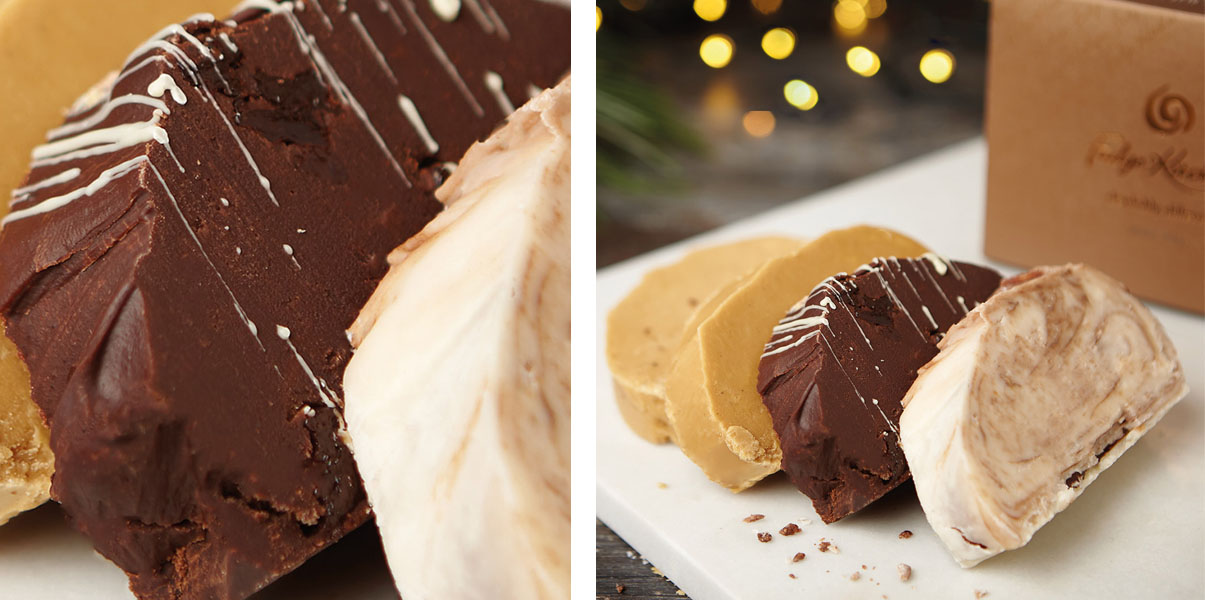 12 days Christmas competition – Fudge Kitchen – The Artisan Food Trail