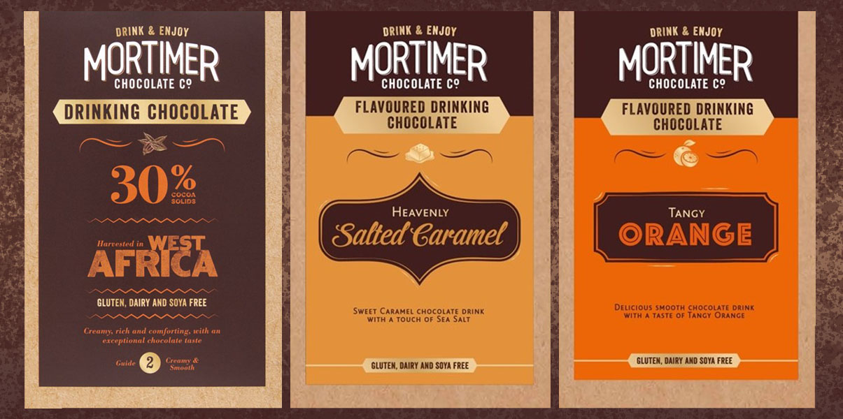 12 days Christmas competition – Mortimer Chocolate Company – The Artisan Food Trail